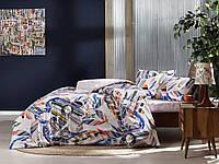 Подростковое постельное белье TAC Teen - Joyful Ранфорс