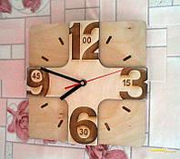 """Часы """"Куб"""""""