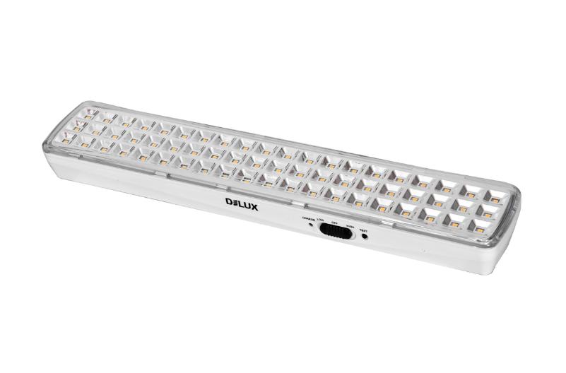 Аварийный светильник LED DELUX REL601 4W