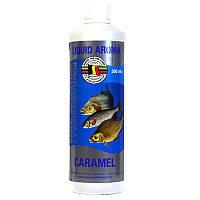 Ликвид VDE Liquid Aroma Caramel (Карамель) 500 мл