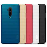 Чехол Nillkin Frosted для OnePlus 7T Pro (выбор цвета)