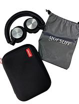 Накладні навушники Gorsun GS781 Чорні, фото 2