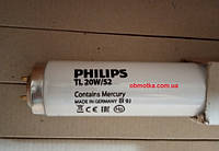 Лампа для лечения желтухи Philips TL 20W/52 SLV/25