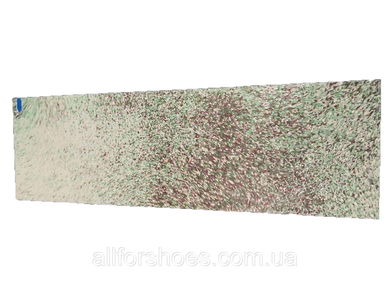 Плита раскройная зеленая | 160*50*50 мм