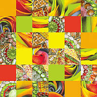 Декор мозаика 41х41 - 250х250
