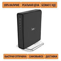 Маршрутизатор WiFi роутер Mikrotik hAP ac2 (RBD52G-5HacD2HnD-TC) 5 * Gbit LAN 2.4 Ghz+5Ghz