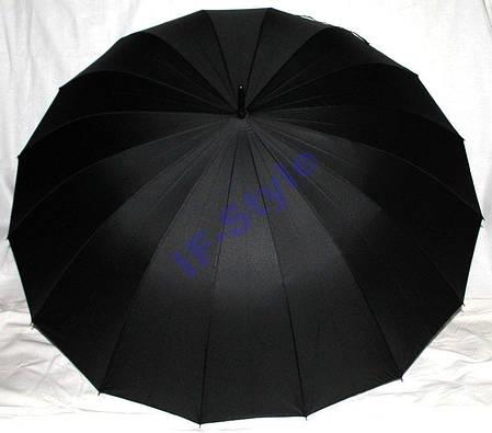 Зонт-трость сімейний президентський, фото 2