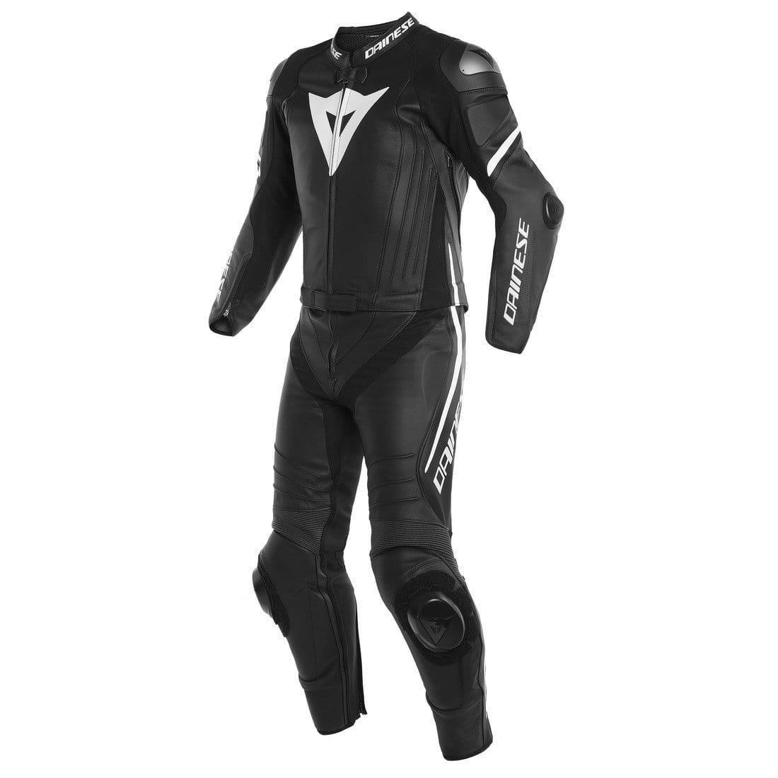 Мотокомбинезон Dainese Laguna Seca 4 2PC Black