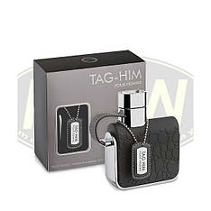 Armaf - Tag-Him - EDT 100ml (туалетная вода) мужская