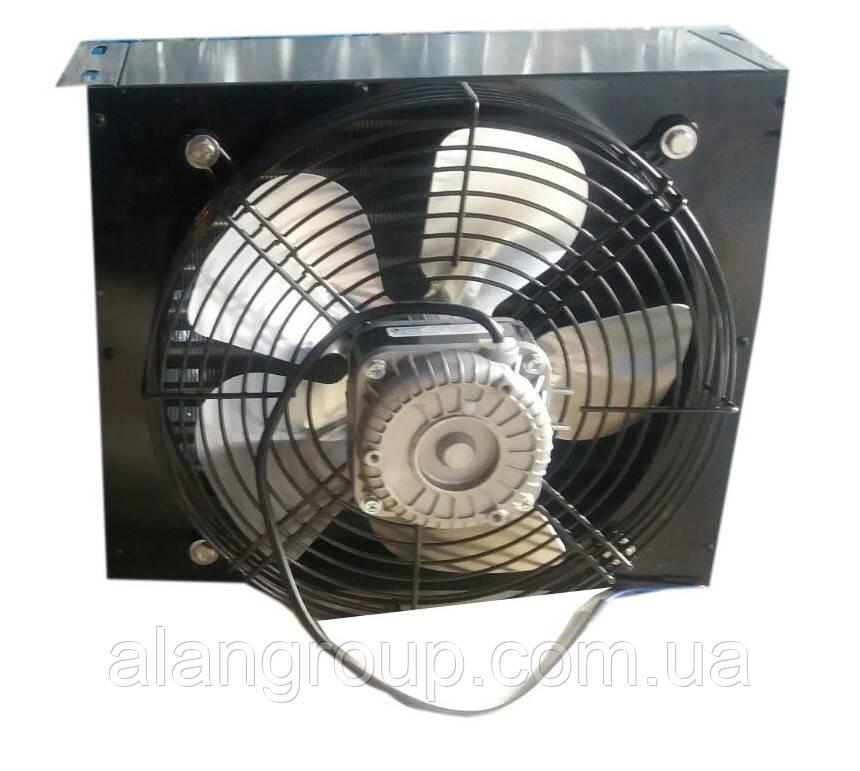 Конденсатор повітряного охолодження CD-3,4 (0,5 кВт)