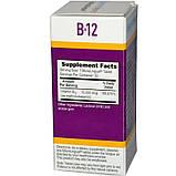 Метилкобаламин (витамин  B-12), Superior Source, 10 000 мкг, 30 быстрорастворимых микролингвальный таблеток, фото 2