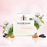 Парфюмированная вода VERY SPECIAL Yodeyma Eau de Parfum 100ml (аналог GOOD GIRL Carolina Herrera)