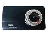 """DVR Z30 5"""" Full HD з виносною камерою заднього виду, фото 2"""