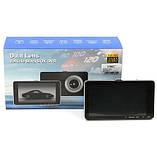 """DVR Z30 5"""" Full HD з виносною камерою заднього виду, фото 10"""