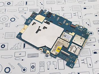 Материнская плата Lenovo Tab3-710 WiFI+16Gb 5B28C05235 оригинал с разборки (100% рабочая)
