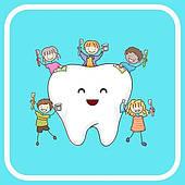 Прорізувачі для зубів