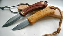 Ножи компании EKA, Швеция