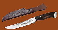 Нож охотничий Тигр