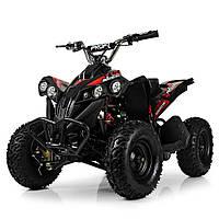Детский квадроцикл «PROFI» HB-EATV1000Q-2ST V2 Черный