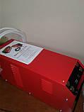 Зварювальний інвертор SSVA-270 (220V) (ММА), фото 2
