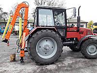 Манипулятор-подъёмник гидравлический тракторный ГЕРКУЛЕС -1000