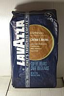 "Кофе в зернах ""Lavazza Crema e Aroma Espresso"" 1кг. Италия"