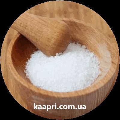 Соль пищевая поваренная Артемсоль помол 1