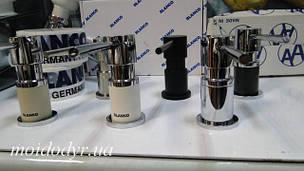 Дозатори миючих засобів Blanco (Німеччина)