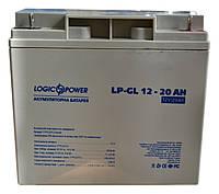 Logicpower LP-GL 12V 20AH, фото 1