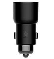 FM-трансмиттер Roidmi 3S Bluetooth Car Black