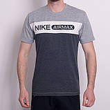 Чоловіча спортивна футболка Nike, фото 5