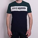 Чоловіча спортивна футболка Nike, фото 4