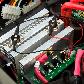 Источник бесперебойного питания LogicPower LPY-W-PSW-5000VA + (3500Вт, 48В), фото 4