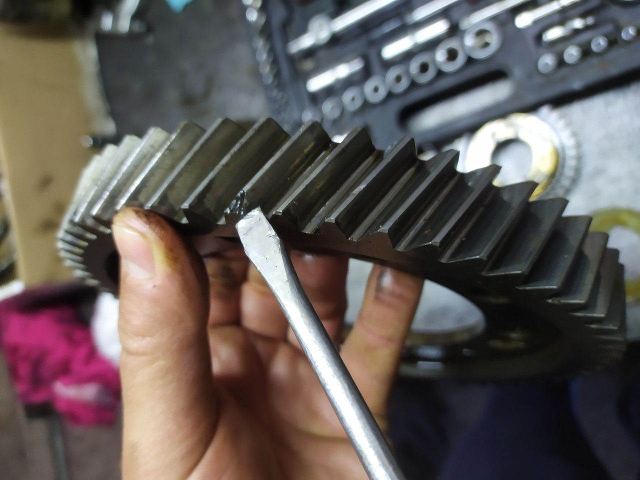 Ремонт коробки передач Двигателя Ходовой Чери Истар Chery Eastar B11