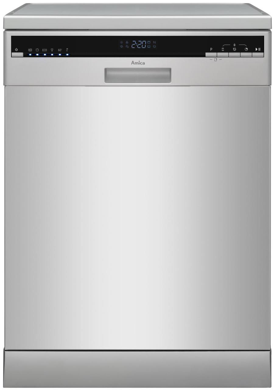 Посудомийна машина Amica DFM636ACSDJ