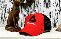 Кепка Reebok classic Красная