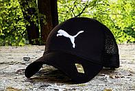 Кепка Puma classic black
