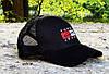 Кепка Tommy Hilfiger classic Черная - Фото