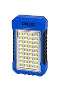 Аварийный светильник LED DELUX REL101 4W