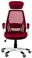 Крісло Special4You  Briz  , червоний\білий