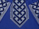 Платье-вышиванка Восьмерка 40 р., фото 4