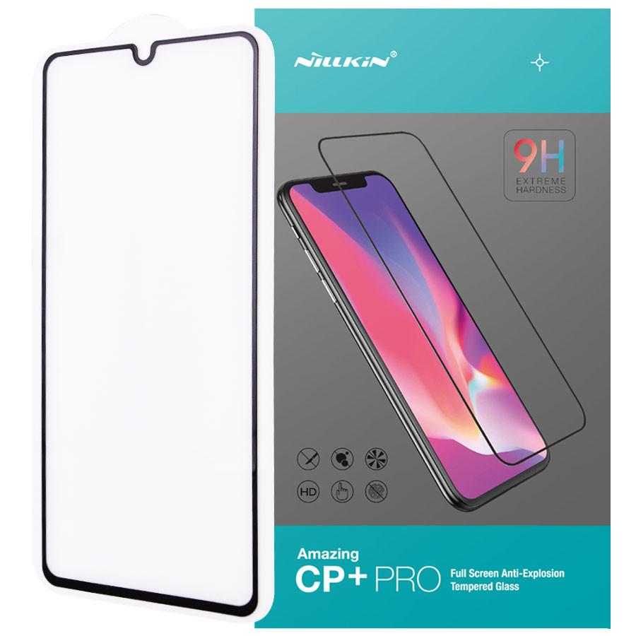 Защитное стекло Nillkin (CP+PRO) для Samsung Galaxy A41