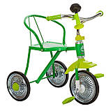Велосипед 3-х колесный для юных водителей, фото 5