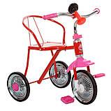 Велосипед 3-х колесный для юных водителей, фото 6