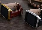 Умные часы с поддержкой звонков ,SMS ,Bluetooth  и других функций черные Smart Watch W90 ОПТ, фото 5