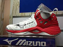 Волейбольные кроссовки Mizuno Wave Momentum Mid V1GA1917-08, фото 3