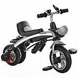 Велосипед детский трехколесный TURBOTRIKE, фото 2