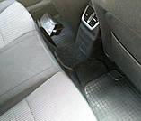 Перемычка ворсовая Seat Ibiza с 2002-2008 гг., фото 3