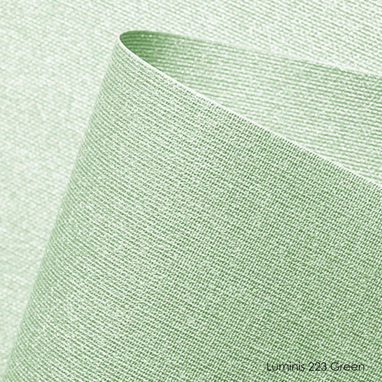 Ролеты тканевые Luminis-223 green