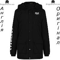 Куртка парка мужская Everlast из Англии